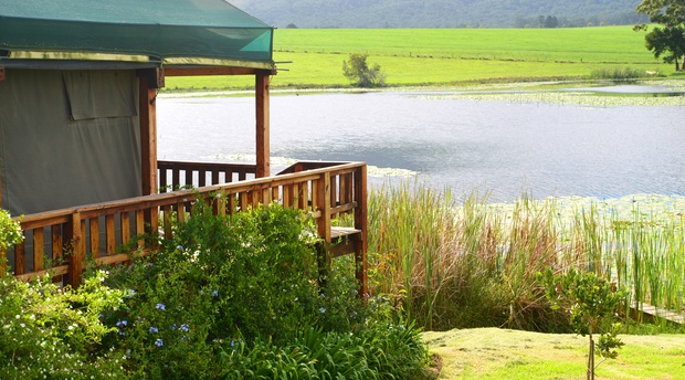 7 Passes Tented Camp Hoekwil Wilderness Garden Route Accommodation